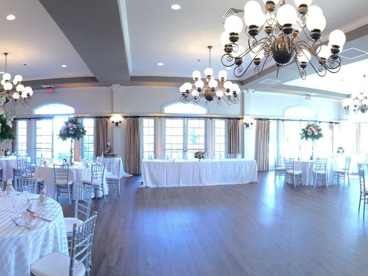 Tmx 1445449299058 Pano Woodbridge, VA wedding venue