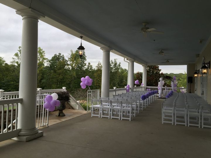 Tmx 1445449367123 Veranda Original Woodbridge, VA wedding venue