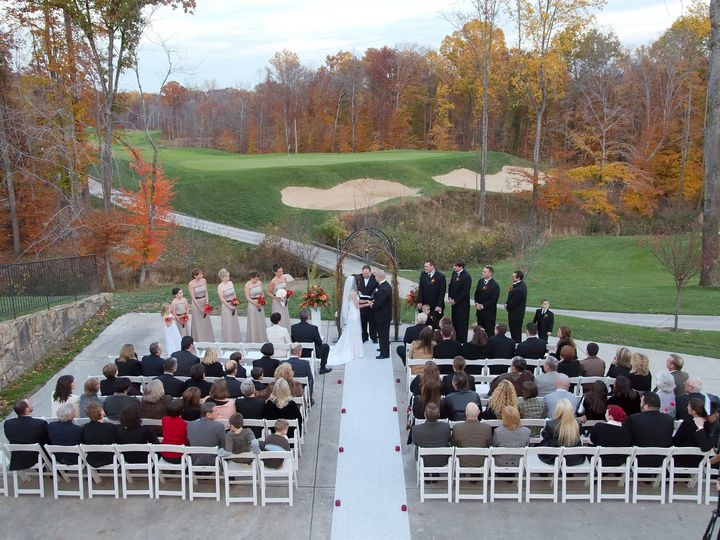 Tmx 1445449582368 Oh Fall Ceremony To Send Woodbridge, VA wedding venue