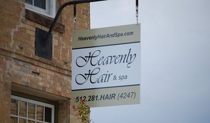 Heavenly Hair Salon & Spa