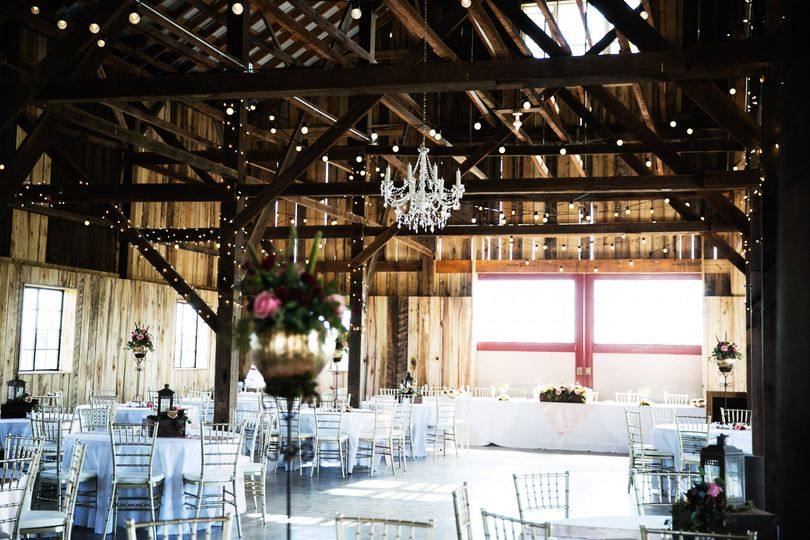 Event Barn At Evans Orchard And Cider Mill Wedding Ceremony Amp Reception Venue Kentucky