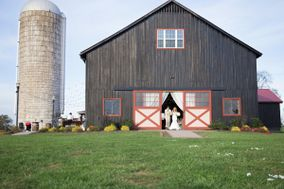 Event Barn at Evans Orchard and Cider Mill