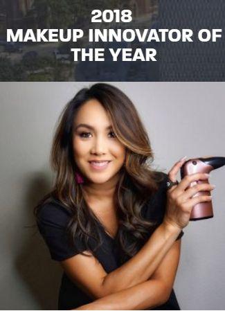 2018 Makeup Innovator