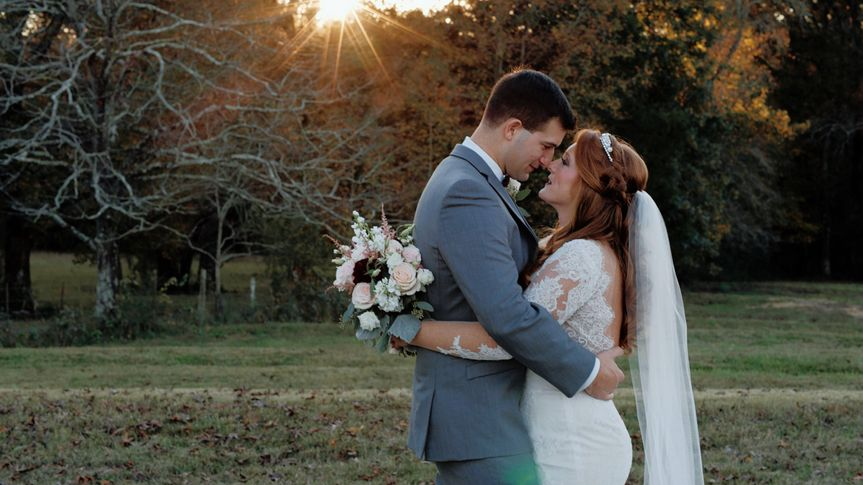 Nashville Wedding Videographer