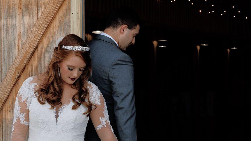 Birmingham Wedding Videography