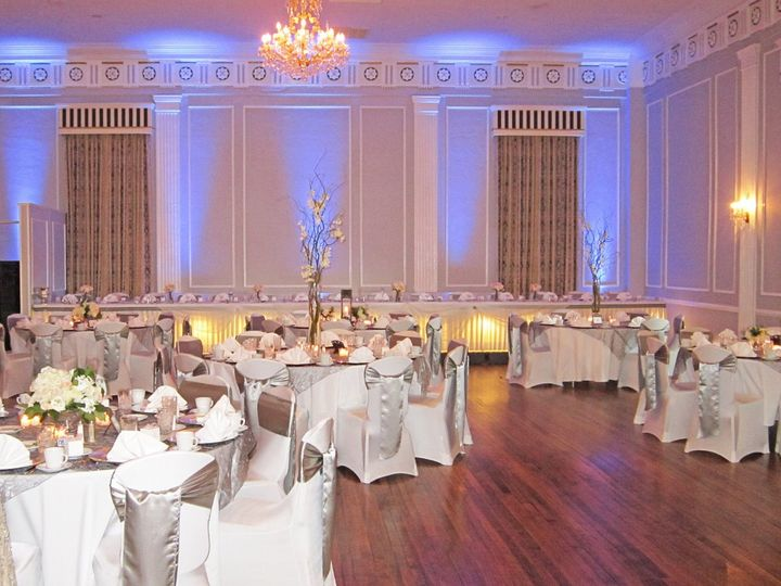 WeddingVenuesinMichgianMeetingHouseGrandBallroom
