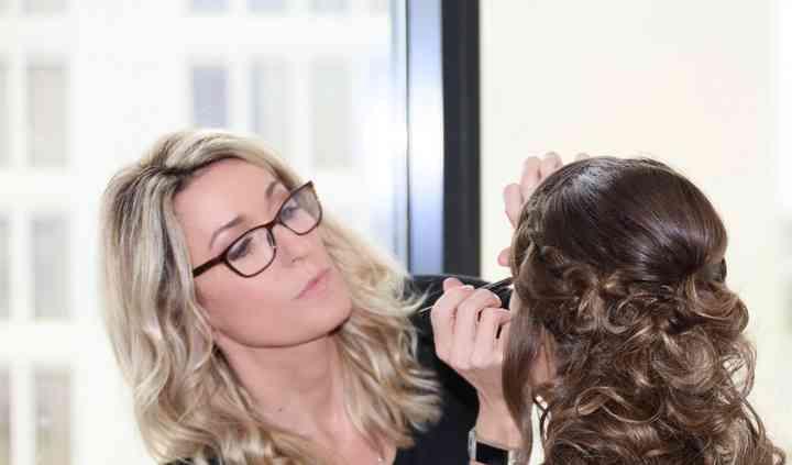 Julie Munn Makeup Artist