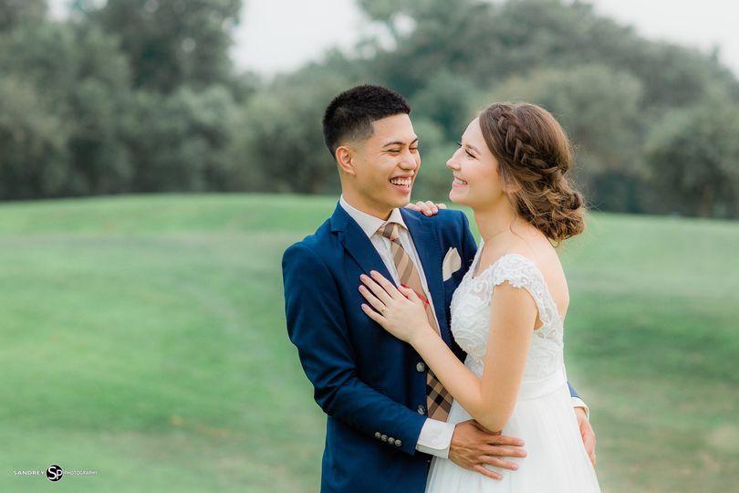 Sandrey Wedding Photography