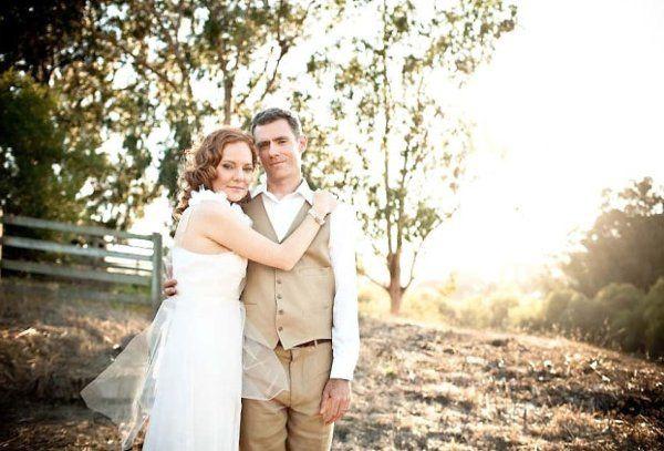 Sleigh Custom Dresses Organic Chiffon Wedding Dress