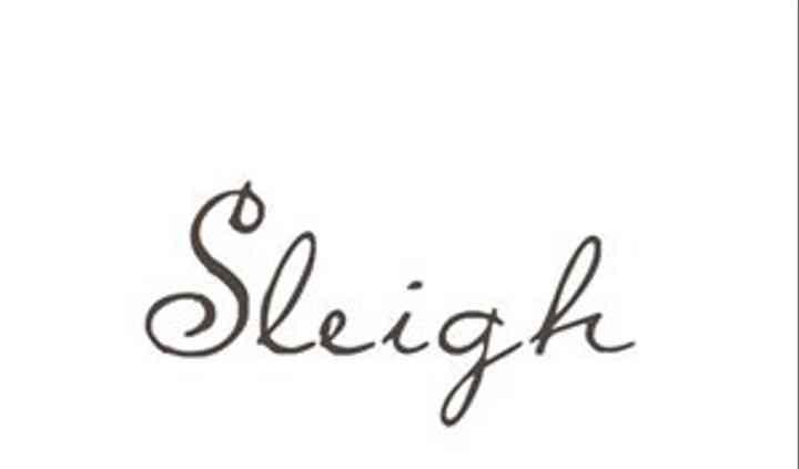 Sleigh Custom Dresses