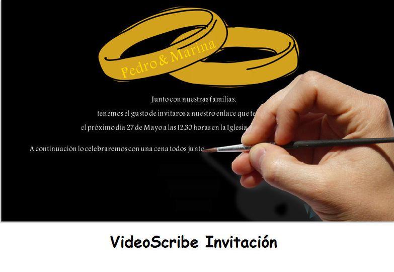 Invitation Scribing