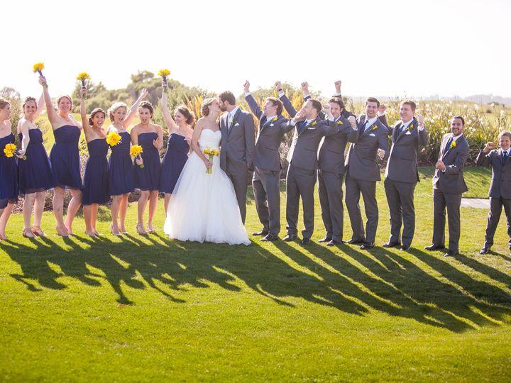 Tmx 1462247041922 Courtney And Kyle  0219 Oakland, California wedding venue