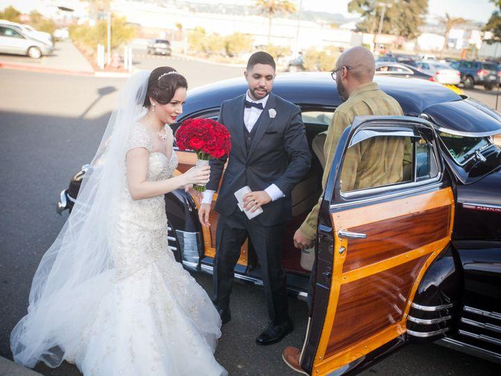 Tmx 1462281163905 Melissa And David  0305 Oakland, California wedding venue
