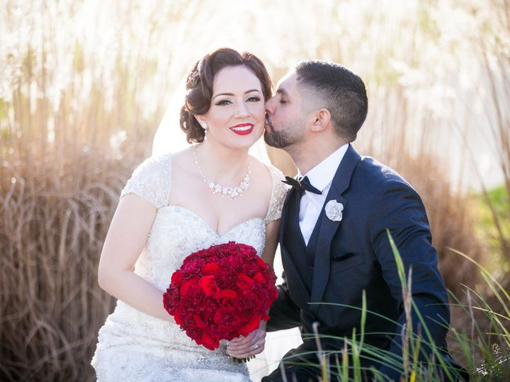 Tmx 1462281358426 Melissa And David  0320 Oakland, California wedding venue