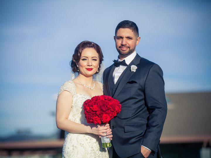 Tmx 1462281620184 Melissa And David  0339 Oakland, California wedding venue