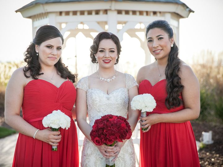 Tmx 1462282122384 Melissa And David  0390 Oakland, California wedding venue