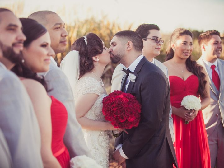 Tmx 1462282252392 Melissa And David  0412 Oakland, CA wedding venue