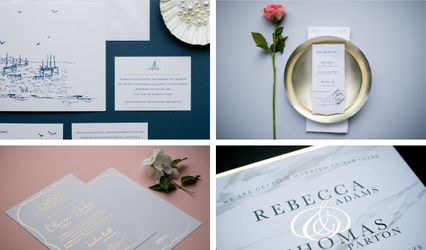 Heronswood Stationery