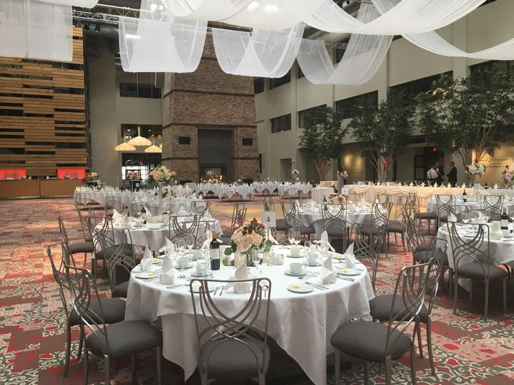 Tmx 1496258115653 Img0499 Buffalo, NY wedding catering