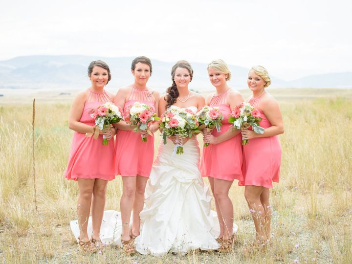 Tmx 1417466193928 Noakesartistfavorites0096 Bozeman wedding florist