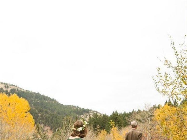 Tmx 1417469325553 Bill Kathy Montana Wedding Photographers Fall Wedd Bozeman wedding florist