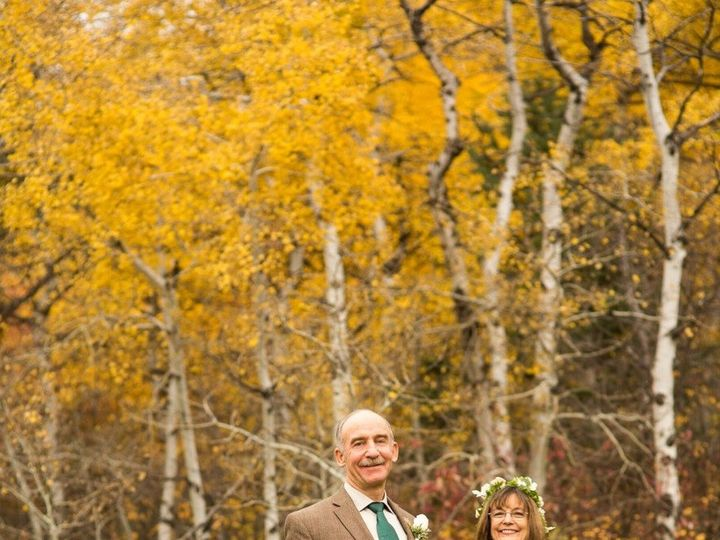 Tmx 1417469372727 Bill Kathy Montana Wedding Photographers Fall Wedd Bozeman wedding florist