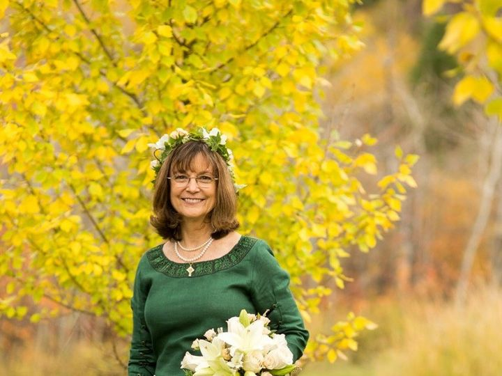 Tmx 1417469448327 Bill Kathy Montana Wedding Photographers Fall Wedd Bozeman wedding florist
