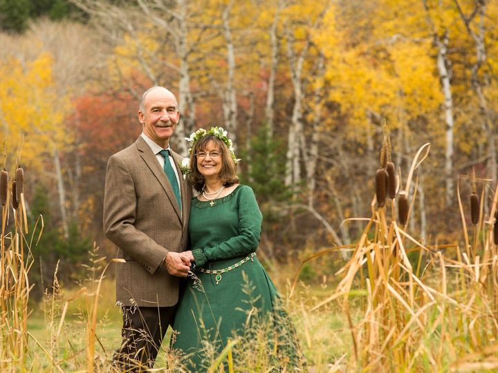 Tmx 1417469581150 Bill Kathy Montana Wedding Photographers Fall Wedd Bozeman wedding florist