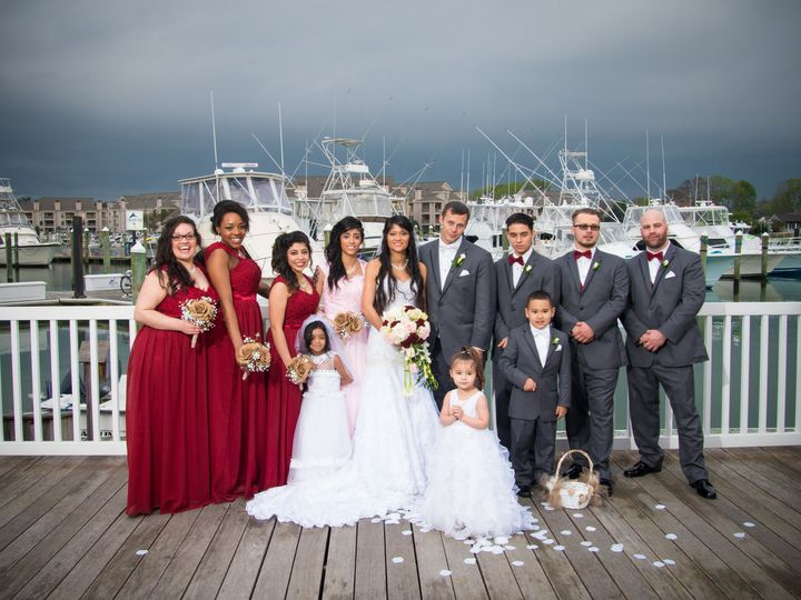 Tmx 1475605916371 Dsc1977 Virginia Beach, VA wedding photography