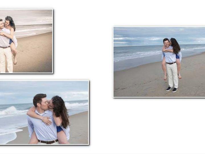 Tmx 1536199548 0708877f01d1ff8f 1536199548 4af1a6df56f1f642 1536199545729 23 Spread6 Virginia Beach, VA wedding photography