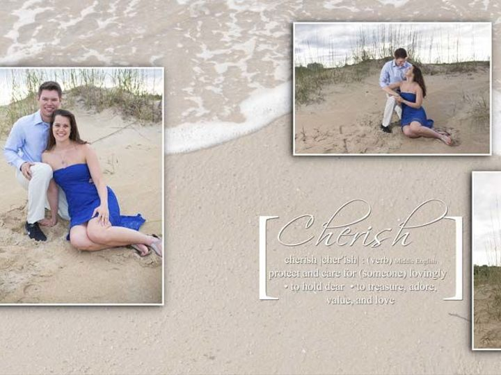 Tmx 1536199548 75f15e3a6cb536bd 1536199547 012eb6d0364f3050 1536199545723 19 Spread2 Virginia Beach, VA wedding photography