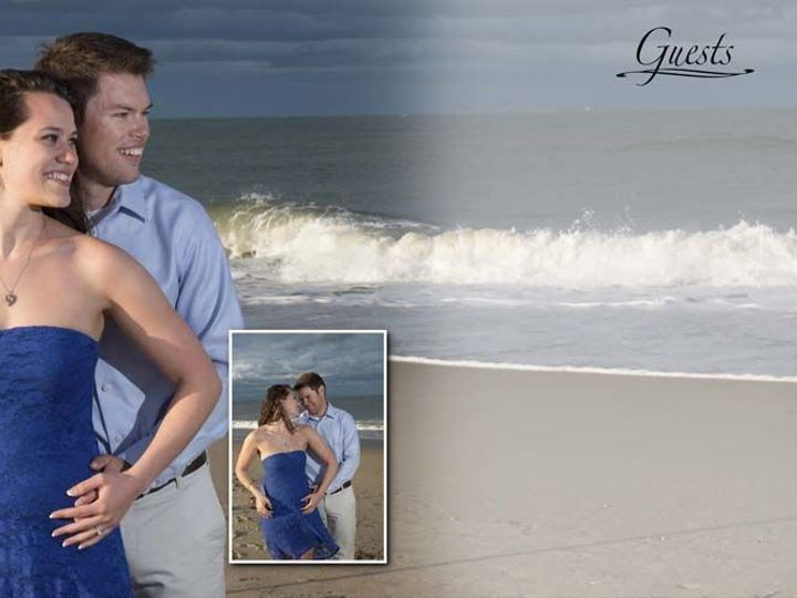 Tmx 1536199549 44cc4f5e50c71fa3 1536199547 A4b0b259041a2c6a 1536199545726 21 Spread4 Virginia Beach, VA wedding photography