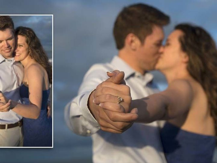 Tmx 1536199549 5e5a0e7f1ead10dd 1536199548 402b305d814a25ab 1536199545733 26 Spread9 Virginia Beach, VA wedding photography