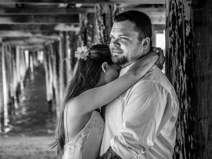 Tmx 1539270234 Ea1a3e9c02039278 1539270232 4f64c62f3b75cf1d 1539270228846 17 TLR 6704 2 Virginia Beach, VA wedding photography