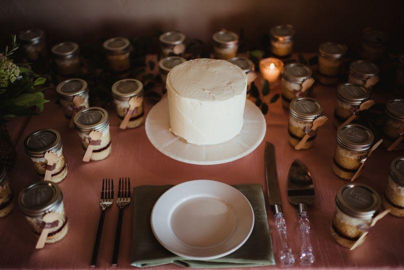 Cake | Twig & Olive