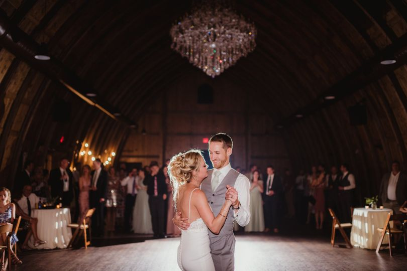 First Dance | Twig & Olive