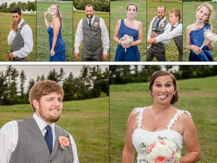 Tmx 1470750331826 Lyford Wedding Collage Bath wedding photography