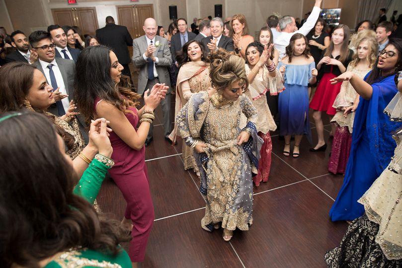 FOUR SEASONS WESTERN-PAKISTANI FUSION WEDDING JANUARY 2018
