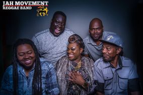 Jah Movement Reggae Band