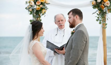 Mystic Weddings Rev. Dr. James R. Berger