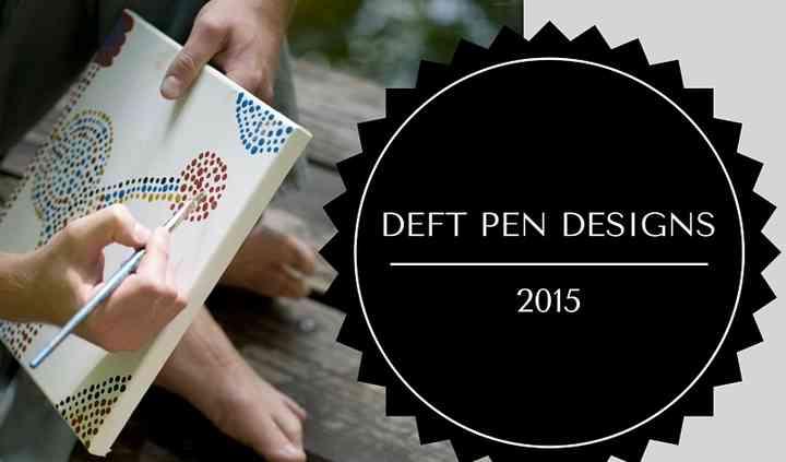 Deft Pen Designs