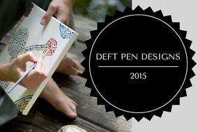 Deft Pen Designs