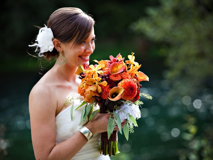 Tmx 1448892811187 Sara Lil Photography Corvallis wedding florist