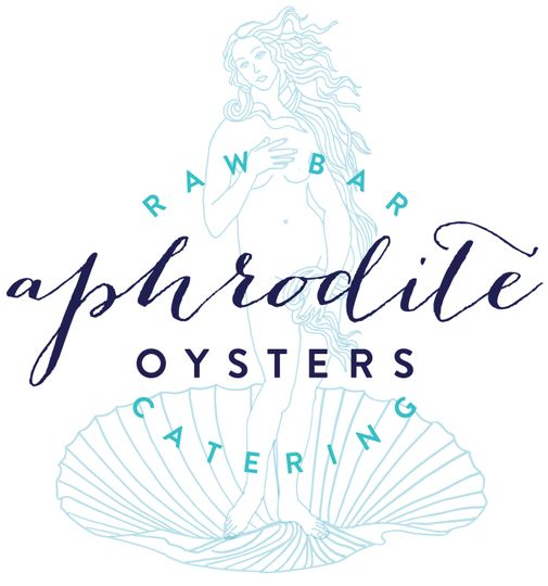 Aphrodite Oysters catering