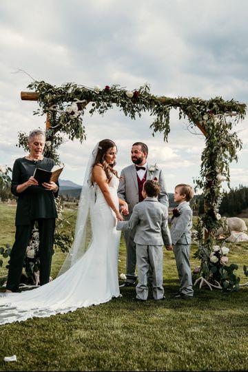 Children's Vows