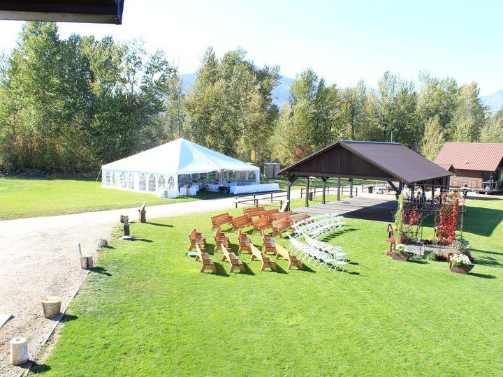 Tmx 1480293392 7df7d2bd75f3b8fc Another Wedding Setup Hamilton, MT wedding venue