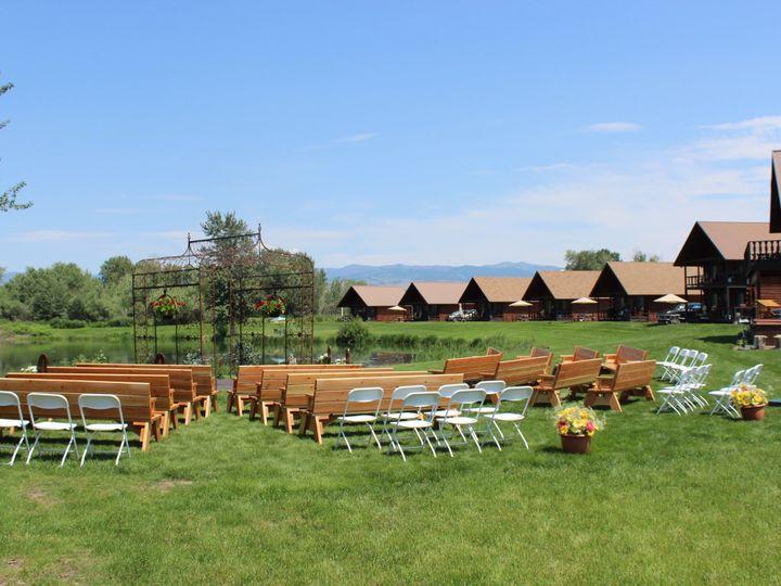 Tmx 1480294381304 Arbor And Seating Hamilton, MT wedding venue