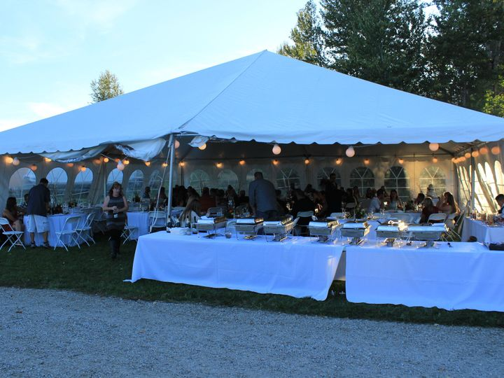 Tmx 1480294948402 Buffet Style Hamilton, MT wedding venue