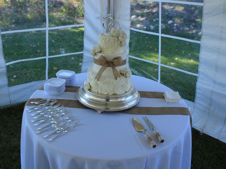 Tmx 1480295038640 Wedding Cake Hamilton, MT wedding venue