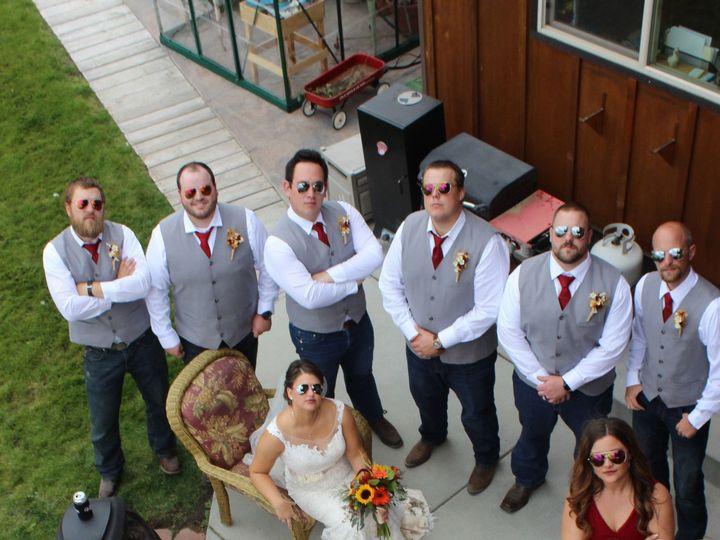 Tmx 1526285250 27d74cc126045052 1480295260071 Img3216 Hamilton, MT wedding venue